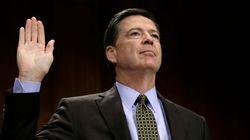James Comey défend devant le Sénat son enquête sur Hillary