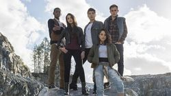 «Power Rangers»: comment la formule a-t-elle