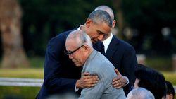 À Hiroshima, Obama appelle à un monde sans armes nucléaires