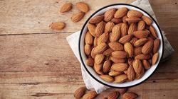 Est-ce vrai que de manger des amandes peut réduire le risque de cancer du