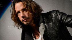 Le chanteur de Soundgarden est