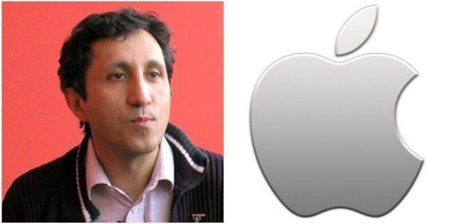 Amir Khadir veut des représailles contre Apple pour