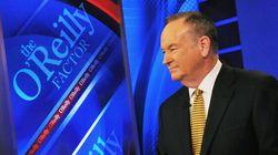 Bill O'Reilly part en vacances après avoir perdu des