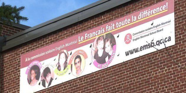 Immigration: enquête de l'UPAC, cours de français et candidats