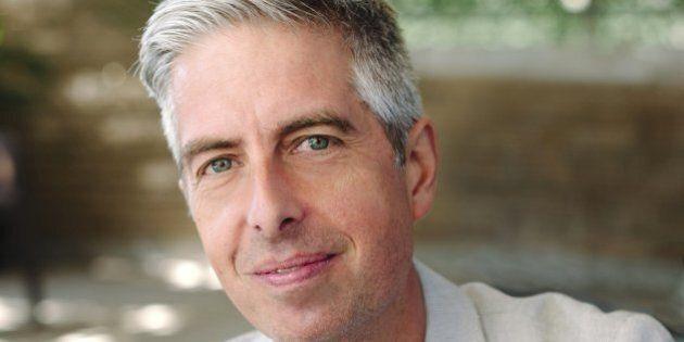 Yann Fortier remporte le prix ADELF-AMOPA de la première œuvre littéraire