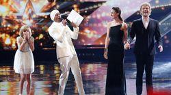 Une petite fille de 12 ans remporte «America's Got Talent»