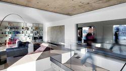 Habitat 67: un autre luxueux appartement en