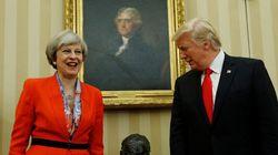 Theresa May «pas d'accord» avec la politique d'immigration de