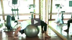 7 postures de yoga idéales pour soulager votre