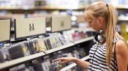 Que feront les maisons de disques après la faillite de