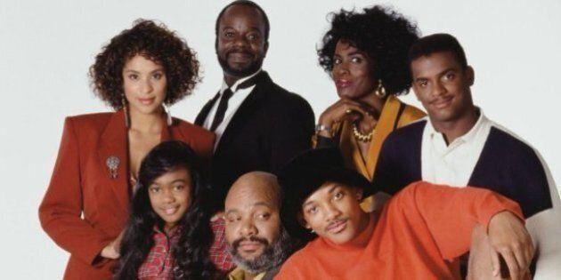 Le casting de «The Fresh Prince of Bel-Air» réuni 20 ans après le dernier