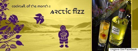 Gin Ungava s'excuse d'avoir utilisé la culture inuit pour vendre son