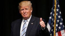Donald Trump veut ressusciter le projet d'oléoduc canadien Keystone