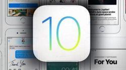 Vous installez l'iOS 10.3 d'Apple? Pas de