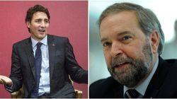 Les libéraux «manquent de substance», croit