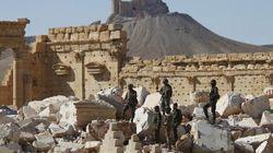 Les forces antijihadistes avancent en Syrie et en