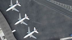 La privatisation des aéroports canadiens: une