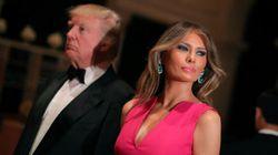 Melania Trump se serait-elle moquée de son mari sur
