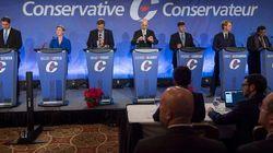 Parti conservateur: fin de recrutement de membres par les aspirants