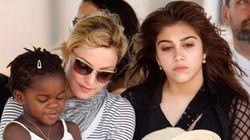 Madonna obtient la permission d'adopter deux jumelles au