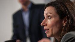 Huis clos budgétaire: Martine Ouellet n'était pas la