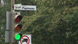Le Plateau-Mont-Royal prêt à imposer une limite de 40 km/h sur ses rues