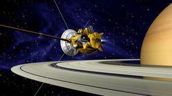 Le «son du silence» capté autour de Saturne a surpris la