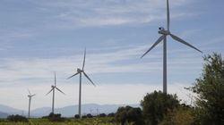 L'électricité produite aux deux tiers par les énergies