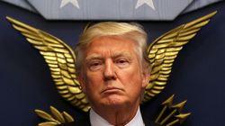 Trump prend un décret pour stopper l'entrée aux États-Unis de «terroristes islamiques