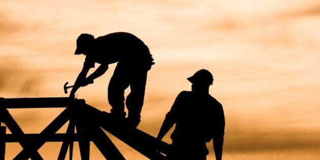Construction: le compte-à-rebours commence vers le droit de