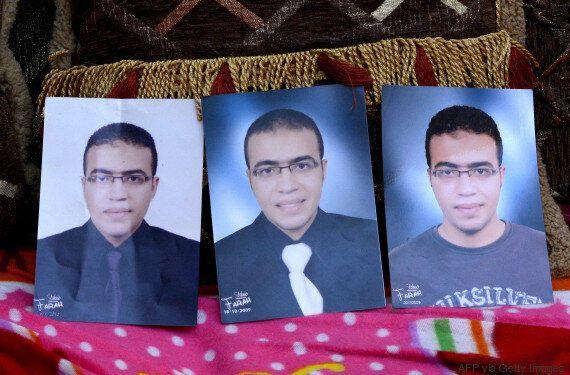 France: l'assaillant du Louvre dit être Abdallah El-Hamahmy, un Egyptien de 29