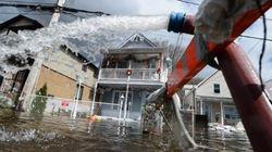 Zones inondables : une grande réflexion