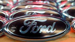 Ford déménage la production de petites voitures au