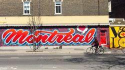 Montréal, ma belle