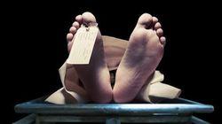 Des changements après l'erreur sur la personne à la morgue de