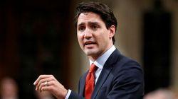 Le gouvernement Trudeau veut resserrer les règles de financement des