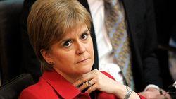 L'Écosse demande un nouveau référendum sur