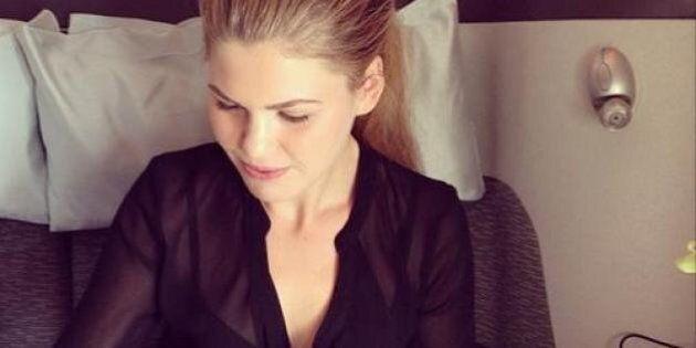 La blogueuse Belle Gibson reconnue coupable d'avoir menti sur son