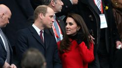 Photos seins nus de Kate Middleton: le couple princier réclame 2,25 millions