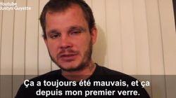 Ce youtubeur canadien a partagé un message très émouvant sur l'alcoolisme