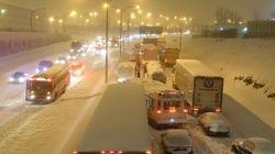 Tempête sur l'Est du Canada: 6 victimes
