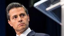 Le président mexicain annule sa visite à