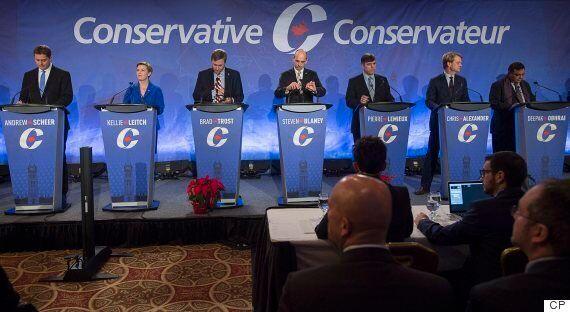 Caucus conservateur: Justin Trudeau doit se mettre au travail face à Trump, dit Rona Ambrose