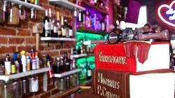Un bar inspiré de Harry Potter bientôt à