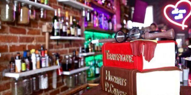 The Lockhart, un bar inspiré de Harry Potter bientôt à