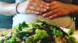 Cette salade aiderait les femmes à provoquer