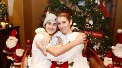 Céline Dion souhaite un joyeux anniversaire à son