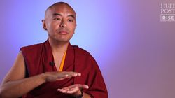 La surprenante technique de ce moine qui a vaincu ses crises de panique