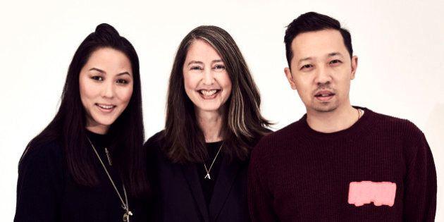 H&M annonce sa nouvelle collaboration designer avec