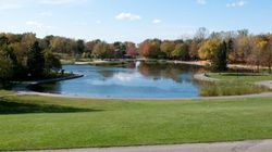 Le parc du Mont-Royal fête en vert ses 140 ans